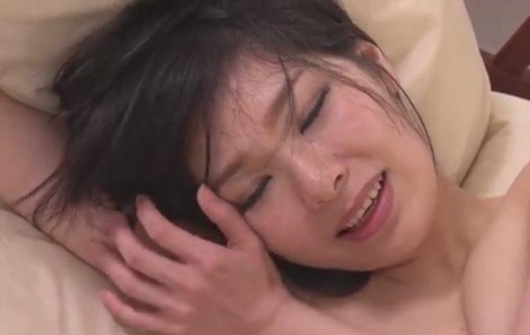 橘小春のアナル無修正動画