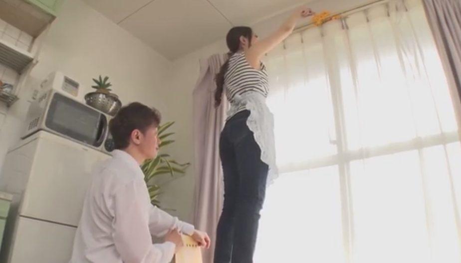 古瀬玲のピタパンカリビアンコム無修正動画